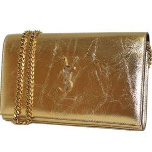 New Monogram Kate Wallet on Chain
